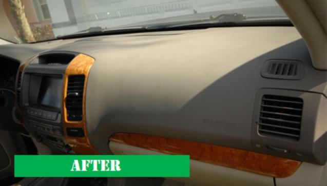 Dashboard Repairs | Airbag Repair Centre